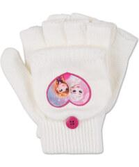 C&A Die Eiskönigin Handschuhe in Beige