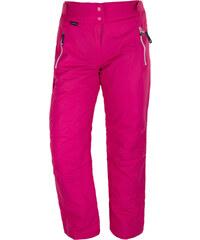 Zimní kalhoty dámské HANNAH Maarlen III Beetroot purple