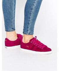 Gola - Orchid - Baskets en daim - Violet