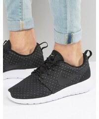 Nike - Roshe One Se - Baskets - Noir 844687-001 - Noir