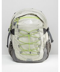 The North Face - Borealis - Rucksack in Kalkgrau - Grau