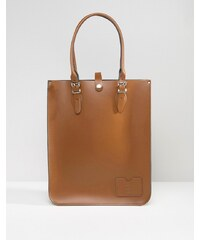 The Leather Satchel Company - Tragetasche - Braun