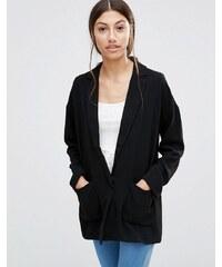 Vero Moda - Blazer classique - Noir - Noir