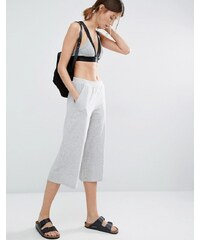 Vero Moda - Hosenrock aus Jersey - Grau