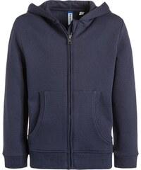Friboo Sweatjacke navy blazer