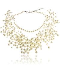 Náhrdelník masivní perličky NK0263-0301