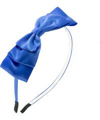 Fashion Icon Čelenka do vlasů s mašlí dvojitá b043554b43