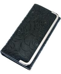 Dámská peněženka Weichen Rose elegantní