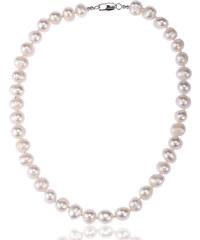 Náhrdelník perly Audrey Hephurn NK0259