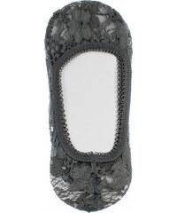 Dámské ponožky do balerín bambusové ťapky PD0002-0213