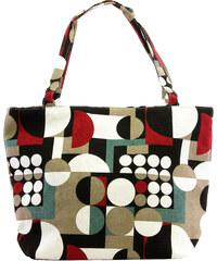 Plážová taška Shopper barevná PY0001-13