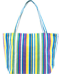 Plážová taška Shopper barevná PY0001-04