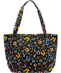 Plážová taška Shopper barevná PY0001-32