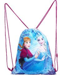 Sáček na přezuvky Frozen Ledové království