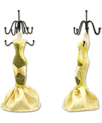 Stojánek na šperky elegantní panenka ST0006-1314