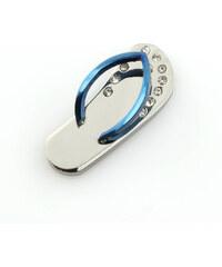 Přívěsek chirurgická ocel bota PK0009-0105