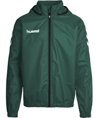 Hummel Allwetterjacke Core Spray Jacket 80822 7045