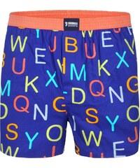 Happy Shorts Boxershorts 'ABC'