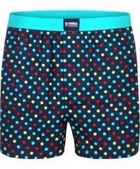 Happy Shorts Boxershorts 'Punkte', multi