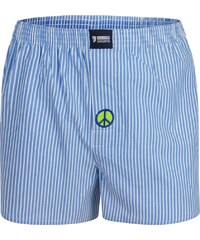 Happy Shorts Boxershorts 'Streifen'