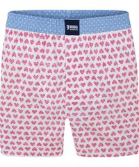 Happy Shorts Boxershorts 'Herzen'