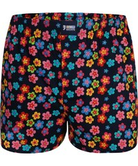 Happy Shorts Boxershorts 'Blumen'