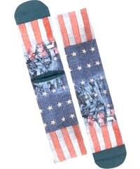 XPOOOS Socke 'Flag'