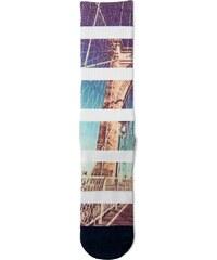 XPOOOS Socke 'Brooklyn Bridge'