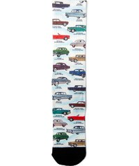 XPOOOS Socke 'vintage cars'