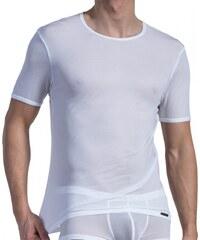 Olaf Benz T-Shirt, Rundhals, weiß