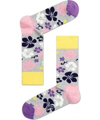 Happy Socks Socke 'Hawaii' 091