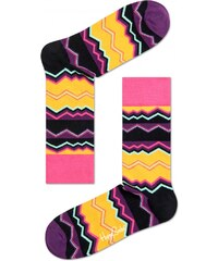 Happy Socks Socke 'Techno' 039