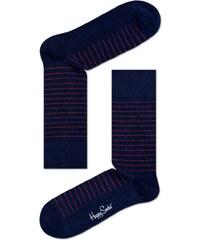 Happy Socks Socke 'Thin Stripe' 609