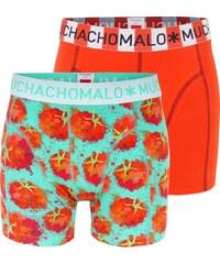 Muchachomalo 2-Pack Shorts 'Tomatina'