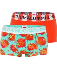 Muchachomalo 2-Pack Trunks 'Tomatina'