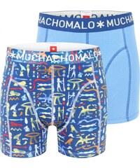 Muchachomalo 2-Pack Shorts 'Farao'