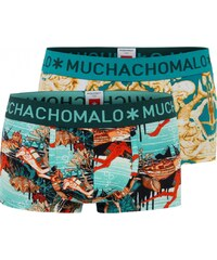 Muchachomalo 2-Pack Trunks 'Dive'