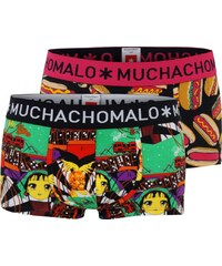 Muchachomalo 2-Pack Trunks 'World Record'