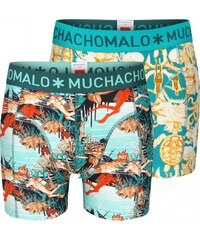 Muchachomalo 2-Pack Shorts 'Dive'