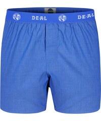 DEAL Boxershorts WB 'Fil á fil', blau
