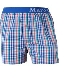 Marc O'Polo Boxershorts 'Karos', bunt
