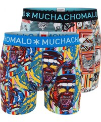 Muchachomalo 2-Pack Shorts 'Circle of Life'