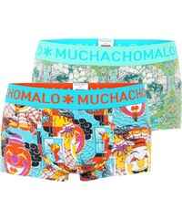 Muchachomalo 2-Pack Trunks 'Fear'