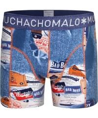 Muchachomalo Shorts 'Jeans 02'