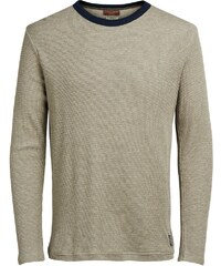 JACK & JONES Melange Sweatshirt