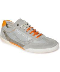 Šedo-oranžové tenisky|42 Camp David 417365