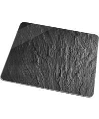 Wenko Plaque multi-usage Ardoise gris maison - bonprix
