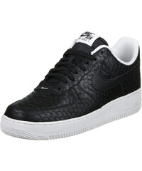 Nike Air Force 1 07 Lv8 Schuhe black/white