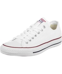 Converse All Star Ox Schuhe optical white