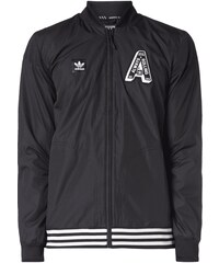 adidas Originals Blouson mit Applikation